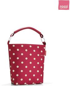 ReisenthelRingbag L Torba na zakupy, ruby dots TV3014