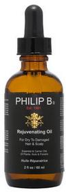 Philip B Kuracja do włosów Pielęgnacja Specjalna Rejuvenating Oil 60 ml