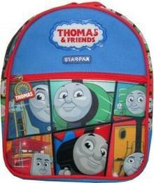Starpak Plecak mini Tomek i przyjaciele WIKR-1037397
