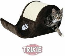 Trixie drapak falisty ELDA brązowy