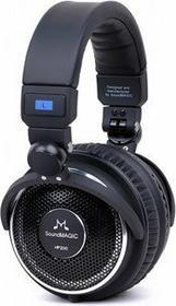 SoundMagic HP200 czarne