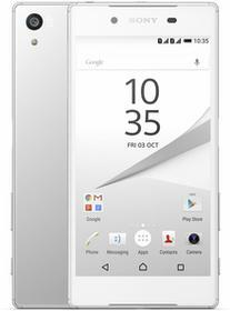 Sony Xperia Z5 Biały