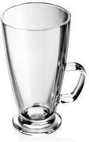 Tescoma Kubek szklany do kawy latté macchiato CREMA 300 ml 306275