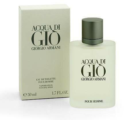 Giorgio Armani Acqua di Gio Woda toaletowa 100ml