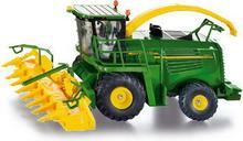 Siku Kombajn do kukurydzy John Deere 4056