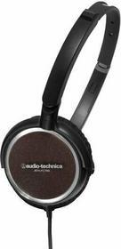 Audio-Technica ATH-FC700 czarno-brązowe