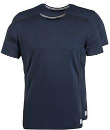 Calvin Klein Underwear 2 PACK Podkoszulka dark niebieski 0000U8509A