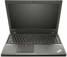 "Lenovo ThinkPad W550s 15,6\"", Core i5 2,3GHz, 4GB RAM, 500GB HDD + 8GB SSD (20E2000EPB)"