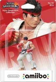 Nintendo Figurka Amiibo Smash Ryu NIFA0656