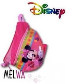 Dystrybutor Carbotex Plecaczek na ramię do przedszkola dziecięcy Minnie Mouse (p