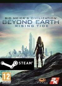 Firaxis Games DIGITAL Sid Meiers Civilization: Beyond Earth - Rising Tide (klucz