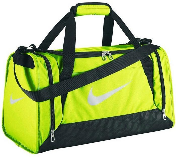 c11c7a2f99127 Nike Torba sportowa Brasilia 6 Medium 62 BA4829702 LIOMONKA - Ceny i opinie  na Skapiec.pl