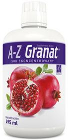 A-Z Medica A-Z Granat sok skoncentrowany 495 ml