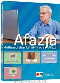 KOMLOGO Multimedialna Rehabilitacja Afazji. Część I - wersja dla pacjenta