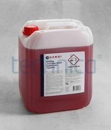 Hendi Płyn do czyszczenia pieców konwekcyjno- parowych 10 l | , 231388 HENDI-2313