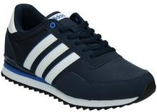 Adidas Jogger CL AW4075 granatowy