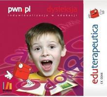 PWN Eduterapeutica - Dysleksja