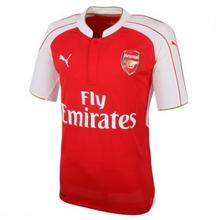 Puma Arsenal Football Club Home Replica Shirt M 74756601