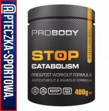 Probody Stop Catabolism 400 G