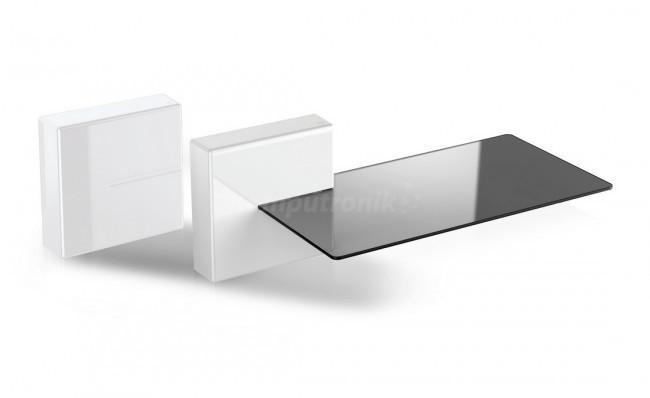 Meliconi Ghost Cubes Shelf biały