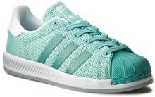 Adidas Superstar Bounce BB2294 miętowy