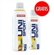 Nutrend Unisport + Unisport 1000Ml+500Ml