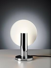 Tecnolumen DS 36 Lampa stołowa Chrom, 1-punktowy - Nowoczesny - Obszar wewnętrzny - 36 - Czas dostawy: od 8-12 dni roboczych DS 36 Chr