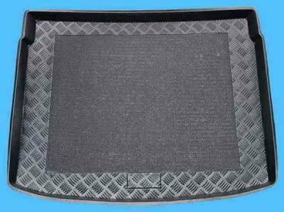 Seat ALTEA górna półka bagażnik od 2004