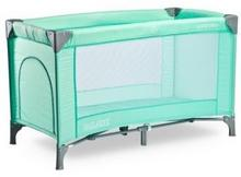 Caretero BASIC, Green 125x66x75,5cm