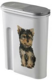 Curver Pet Life Pojemnik na psią karmę 1,5kg
