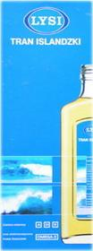 Lysi HF Tran Lysi naturalny 240 ml