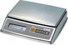 Cas PW-II