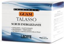 Lacote GUAM Talasso Scrub Energizzante - Energizujący peeling do ciała 420g