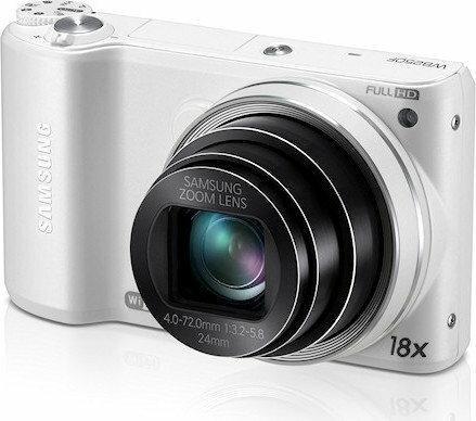 Samsung WB250F biały