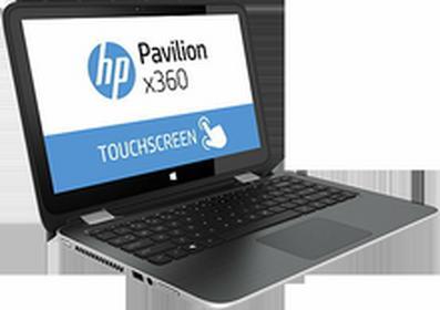 """HP Pavilion 13-a040nw K9U59EA 13,3\"""", AMD 2,0GHz, 4GB RAM, 500GB HDD (K9U59EA)"""