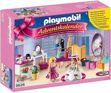 Playmobil Kalendarz adwentowy Przebieranie się na imprezę 6626