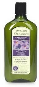Avalon Organics Lawendowy szampon odżywczy 325ml
