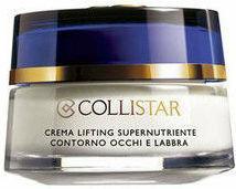 Collistar Eye Contour And Lips Supernourishing Lifting Cream 15ml
