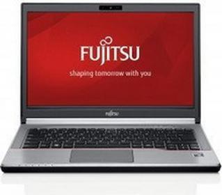 "Fujitsu Lifebook E744 14\"", Core i7 2,3GHz, 8GB RAM, 256GB SSD (E7440M57APPL)"