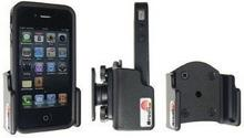 Brodit AB Uchwyt pasywny do Apple iPhone 4 & iPhone 4S w futerale 511165