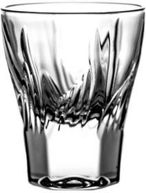 Crystal Julia Kieliszki do wódki kryształowe 6 SZT kryształ 4786
