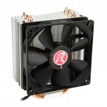 Raijintek Themis Black