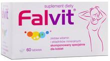 VALEANT FALVIT 60 tabl.