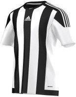 adidas koszulka piłkarska Striped 15 M M62777 S M62777*S