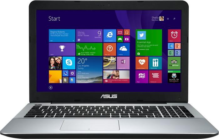 "Asus F555LB-XO401H 15,6"", Core i5 2,2GHz, 4GB RAM, 1000GB HDD (F555LB-XO401H)"