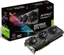 Asus ROG Strix GTX 1080 Ti Gaming (90YV0AM1-M0NM00)