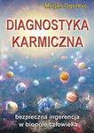 Opinie o Ogorevc Marjan Diagnostyka karmiczna