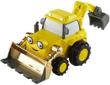 Bob Budowniczy Pojazd budowlany Scoop DGY50