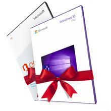 Microsoft Windows 10 Professional 32/64 bit PL ESD