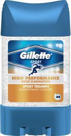 GilletteSport High Performance Sport Triumph 75ml